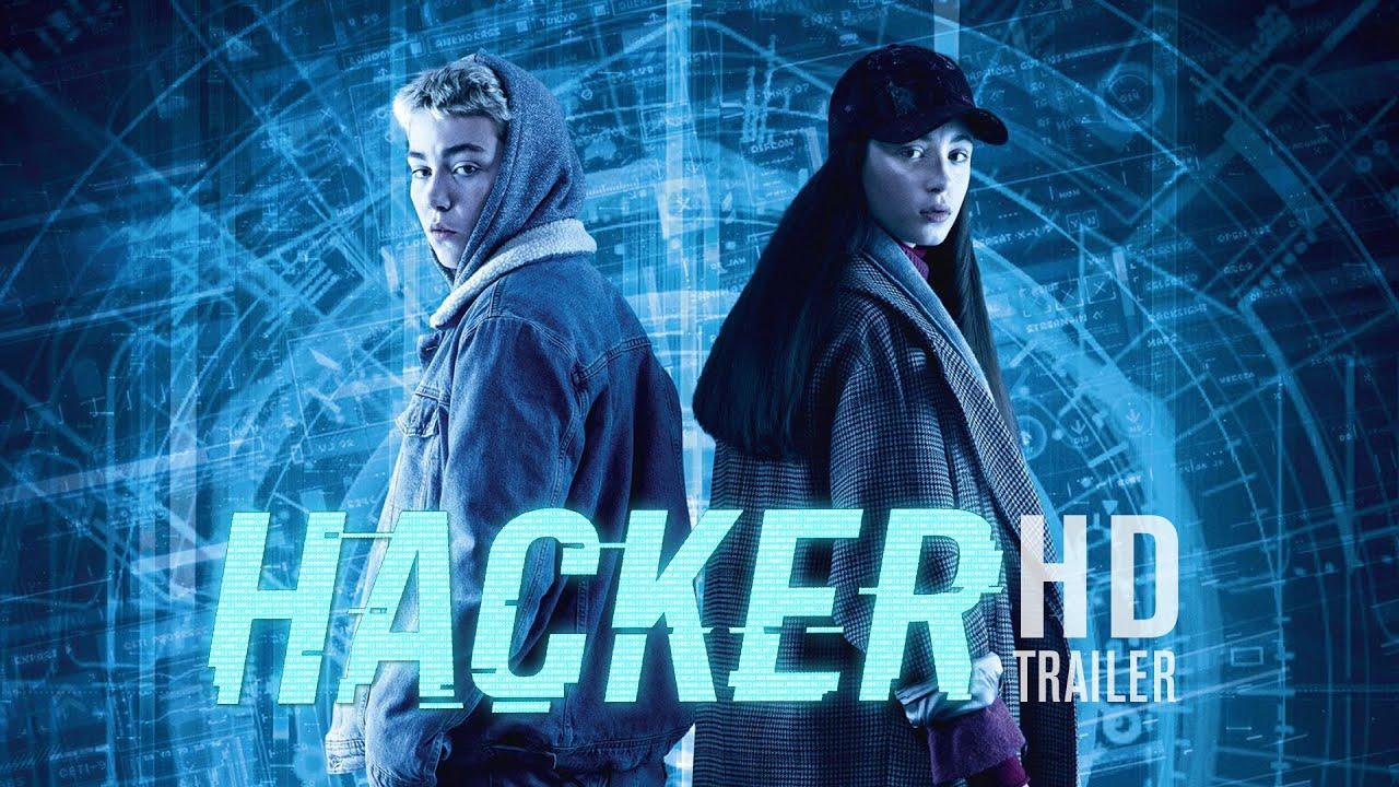HACKER offisiell trailer - på kino 7. juni