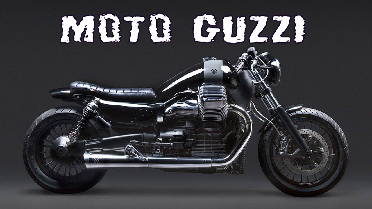 moto guzzi california 1400 cafe racer youtube. Black Bedroom Furniture Sets. Home Design Ideas
