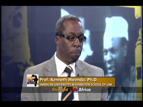 Straight Talk Africa Guest Prof. Kenneth Mwenda's Analysis ...