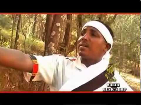 Adam Ahmed - Aanole (Oromo Music)