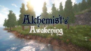Alchemist's Awakening ★ GamePlay ★ Ultra Settings