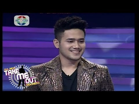 Single Man - Qemil - All New Take Me Out Indonesia