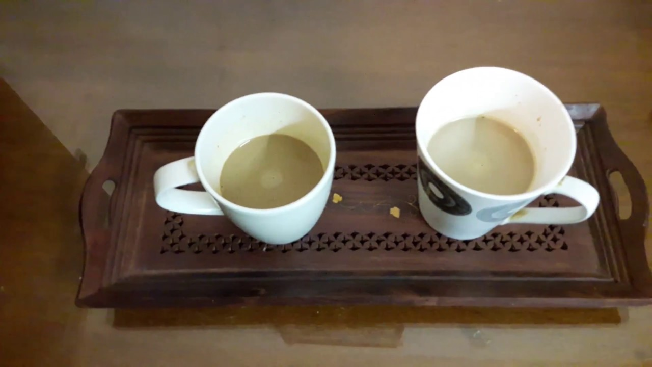 How To Make Quick Coffee Using Microwave Oven On The Go