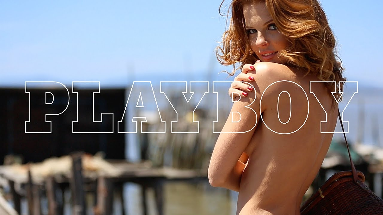 Download PLAYBOY   Valeria Lakhina by Ana Dias