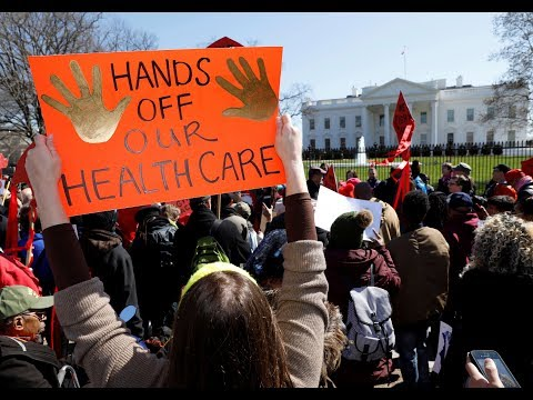 Funding cuts, premium increases and the future of Obamacare