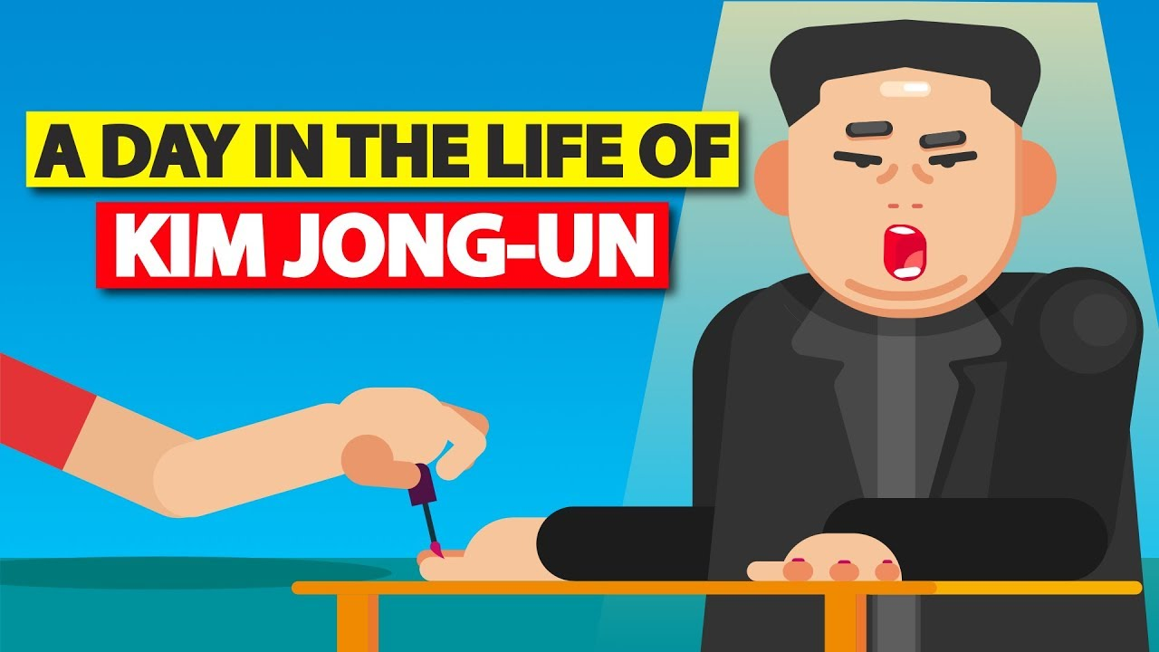 a-day-in-the-life-of-north-korean-dictator-kim-jong-un