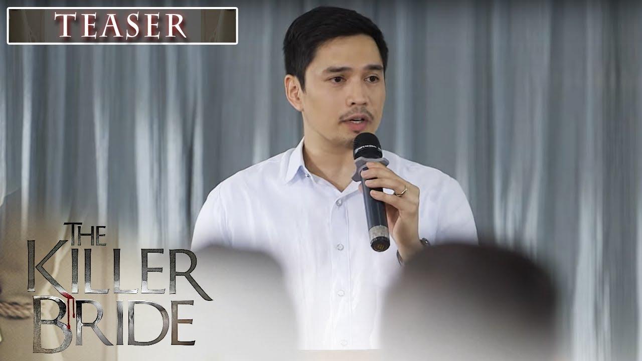 The Killer Bride October 18, 2019 Teaser