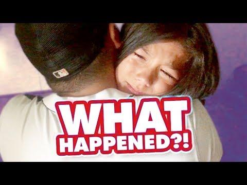 What happened to Txunamy?? YOU WONT BELIEVE IT!! | Familia Diamond