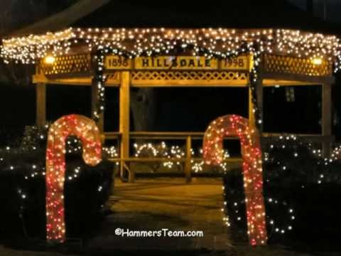 Pascack Valley New Jersey Happy Holidays .mpg