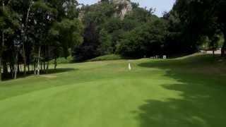 Hawkstone Park Golf Club, Shropshire