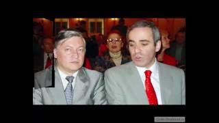 видео Анатолий Евгеньевич  Карпов биография