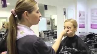 Урок Как Правильно Красить Глаза  Макияж