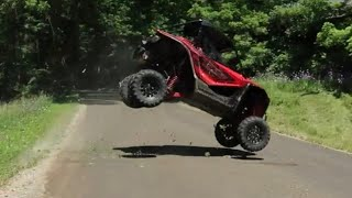 homepage tile video photo for GETTING ROWDY IN THE HONDA TALON!