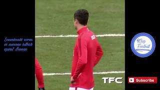 Baixar Lewandowski scores an awesome hattrick against Armenia October 2017 4K - 9gagfootball