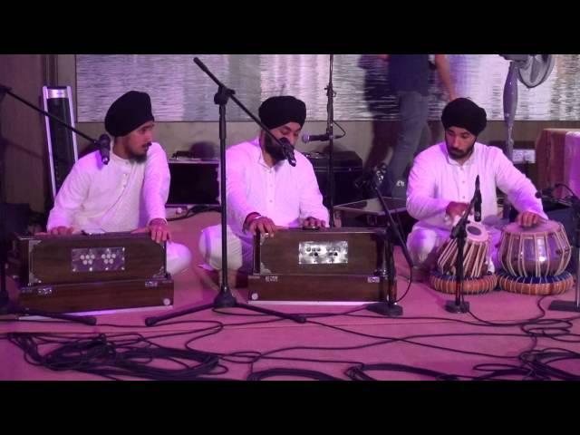 Day 2 | Yatra Jatha | Bhai Mardana Rehansabhai Kirtan | GSKP | 2014 | HD