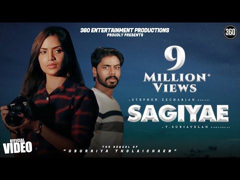 sagiyae-official-music-video-[2k]---stephen-zechariah-|-t-suriavelan-|-rupini-anbalagan