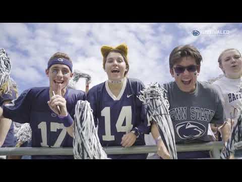Unrivaled: The Penn State Football Story Season 5 - Episode 4