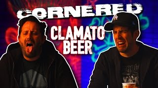 Clamato Beer | Cornered