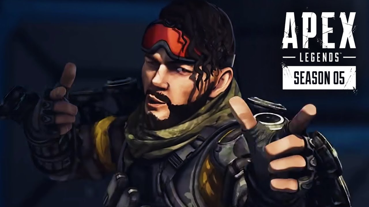 Apex Legends Season 5 Leak: Mirage Rework - Release Date