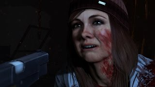 Until Dawn Is Back And Looks Scarier Than Ever - Gamescom 2014