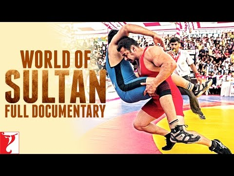 World of Sultan | Full Documentary | Salman Khan | Anushka S