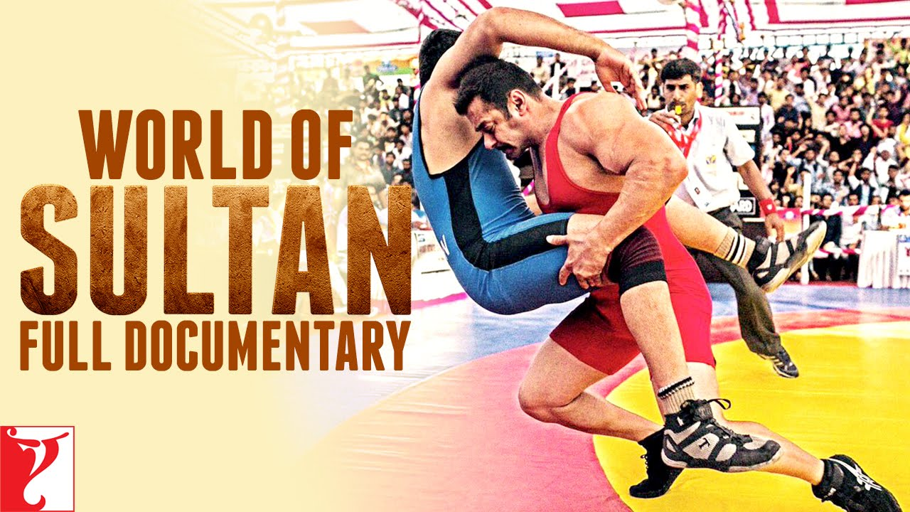 Download World of Sultan | Full Documentary | Salman Khan | Anushka Sharma