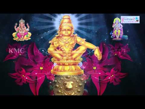 Shabari Gireesha || Mani Kanthuni Madhura Geethalu || Ayyappa Swamy Bhakthi Paatalu