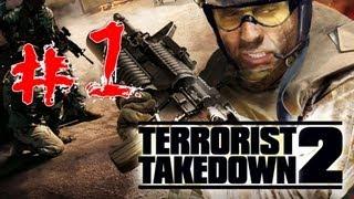 Przejdźmy Razem! Terrorist Takedown 2 odc.01 Informator