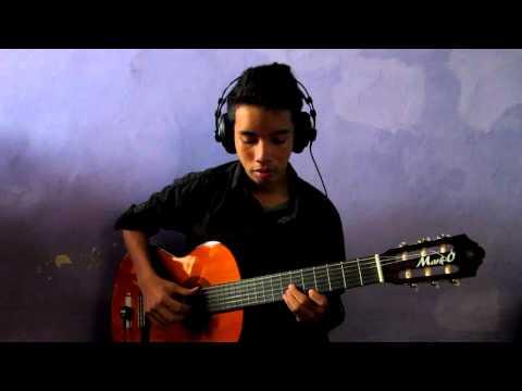 (Tulus) Sepatu - Marko Savana (Classical Guitar)