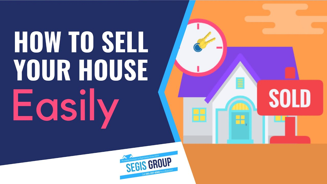 How to Sell Your House In New Jersey Without a Realtor