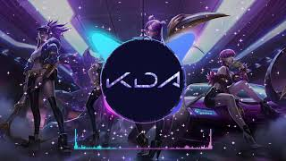 K/DA - POP/STARS (ft Madison Beer, (G)I-DLE, Jaira Burns) - LEAGUE OF LEGENDS