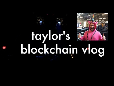 blockchain vlog 008-Hyperledger Fabric, Microsoft digital identity, Segwit & Lightning