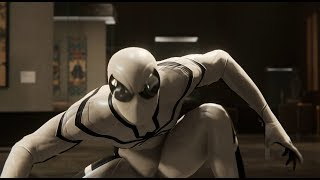 Spider-Man Saves Mary Jane (Future Foundation Suit Walkthrough) - Marvel's Spider-Man