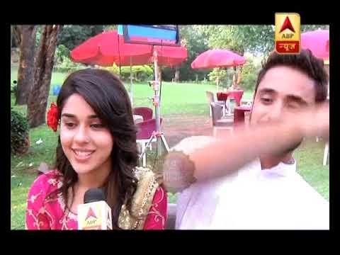 Download Ishq Subhan Allah: Zara and Kabir giving some major couple goals