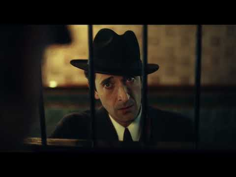 Adrien Brody first Peaky Blinders