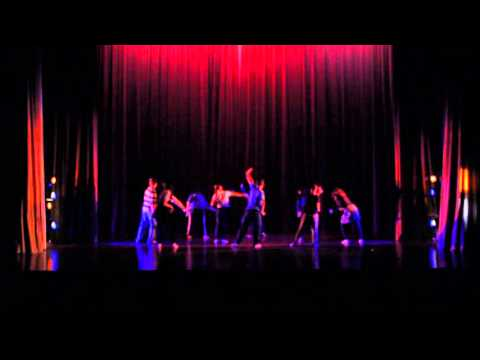 Performing Arts Showcase 2015: Contemporary Dance