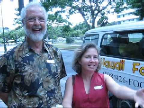 Lynn & John from Madison Wisconsin
