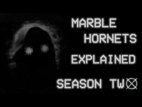Marble Hornets: Explained - Season Two