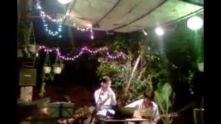 Ngẫu Hứng Sông Hồng - Thanh Quy & Guitar Bụi Cần Thơ tại Cafe Cố Đô