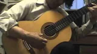 トレモロ練習曲