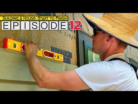 building-a-house-start-to-finish-|-episode-12:-siding