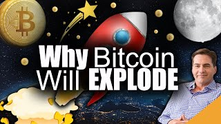 Bitcoin Just Got Some GREAT News (1 Reason for Moon)