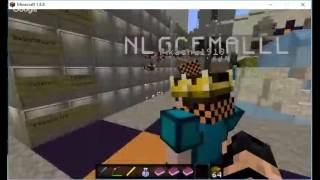 lekker roleplay op de NLGameminecraft server.