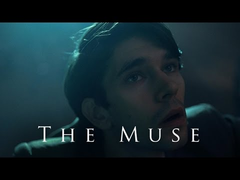 The Muse (Ben Whishaw) - Trailer - We Are Colony