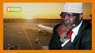 Raila defends President Kenyatta over Miguna return saga