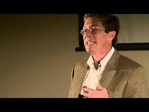 Cracking the black box on the yellow brick road | Clark Murray | TEDxITESMCCM