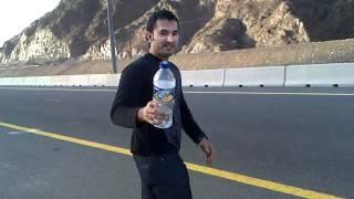 same like wadiye Jin in a way of khurfakan from Sharjah 1/2