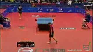 Repeat youtube video Table Tennis - Something Beautiful