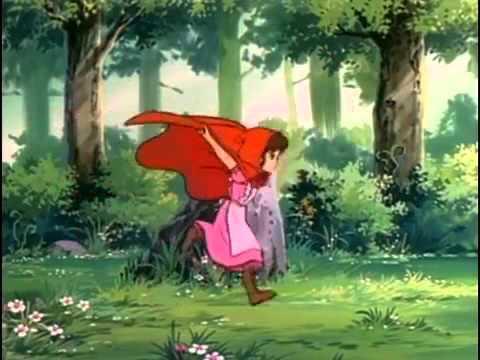 Le petit chaperon rouge (1995)-