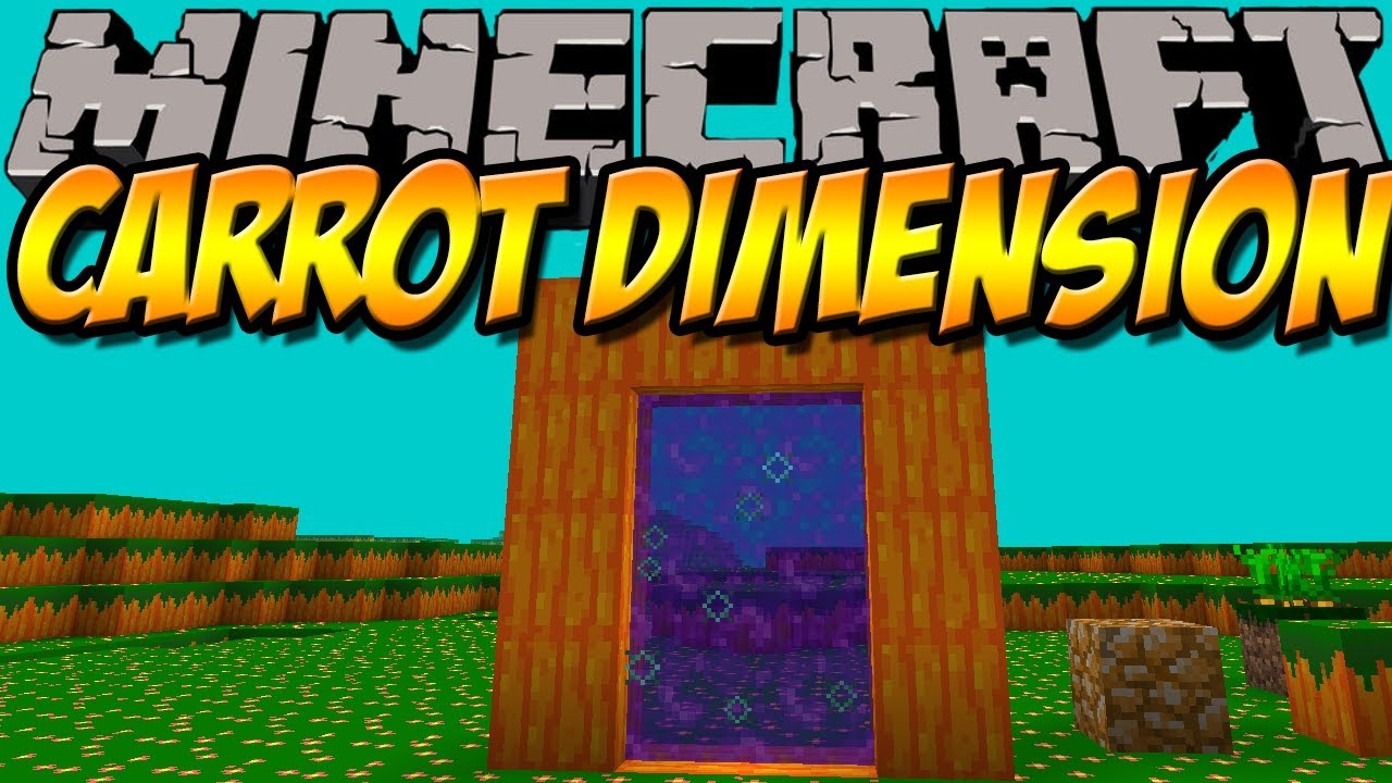 how to make signs of carrots minecraft